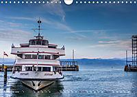 Bodensee - Stimmungen (Wandkalender 2019 DIN A4 quer) - Produktdetailbild 11