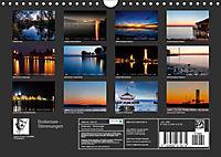 Bodensee - Stimmungen (Wandkalender 2019 DIN A4 quer) - Produktdetailbild 13