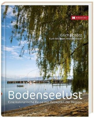 Bodenseelust - Erich Schütz pdf epub