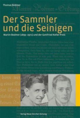 Bodmer, T: Sammler und die Seinigen, Thomas Bodmer