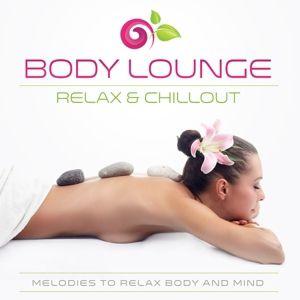 Body Lounge-Relax & Chillout, Diverse Interpreten