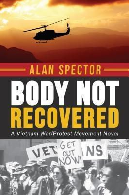 Body Not Recovered, Alan Spector