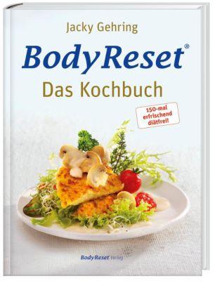 Body Reset - Das Kochbuch, Jacky Gehring