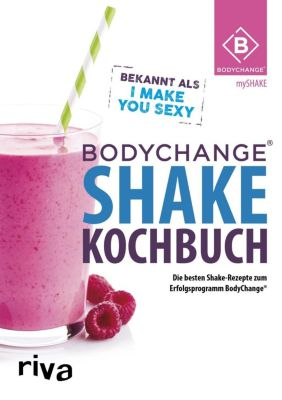 BodyChange® Shake-Kochbuch - BodyChange® |