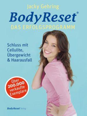 BodyReset - Das Erfolgsprogramm, Jacky Gehring