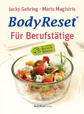 BodyReset für Berufstätige, Jacky Gehring, Mario Magistris