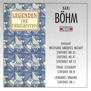 Böhm, Karl, Karl Böhm, Wp