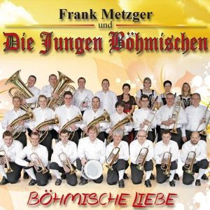 Böhmische Liebe, Frank U.D.Jungen Böhmischen Metzger