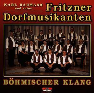 Böhmischer Klang, Fritzner Dorfmusikanten