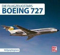 Boeing 727 - Wolfgang Borgmann |