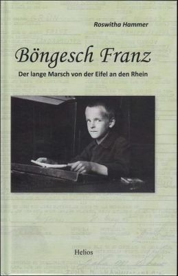 Böngesch Franz, Roswitha Hammer