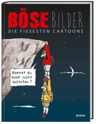 Böse Bilder - Die fiesesten Cartoons