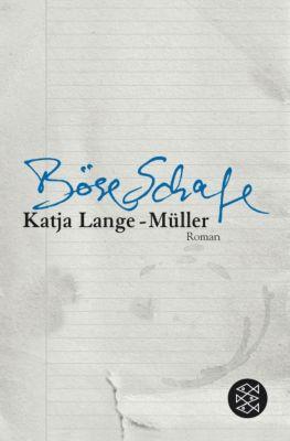 Böse Schafe - Katja Lange-Müller |