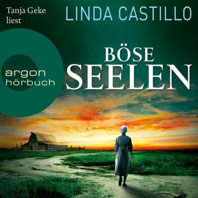 Böse Seelen (Gekürzte Lesung), Linda Castillo