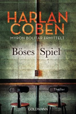 Böses Spiel, Harlan Coben