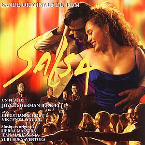 Bof Salsa, Diverse Interpreten