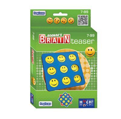 Bognar's Brainteaser Smiles