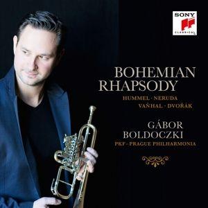 Bohemian Rhapsody, Gábor Boldoczki