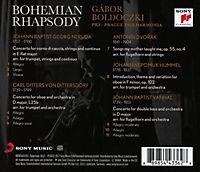 Bohemian Rhapsody - Produktdetailbild 1