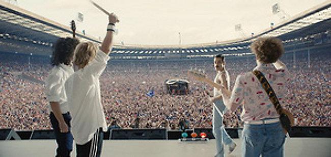 Bohemian Rhapsody Dvd Jetzt Bei Weltbildde Online Bestellen