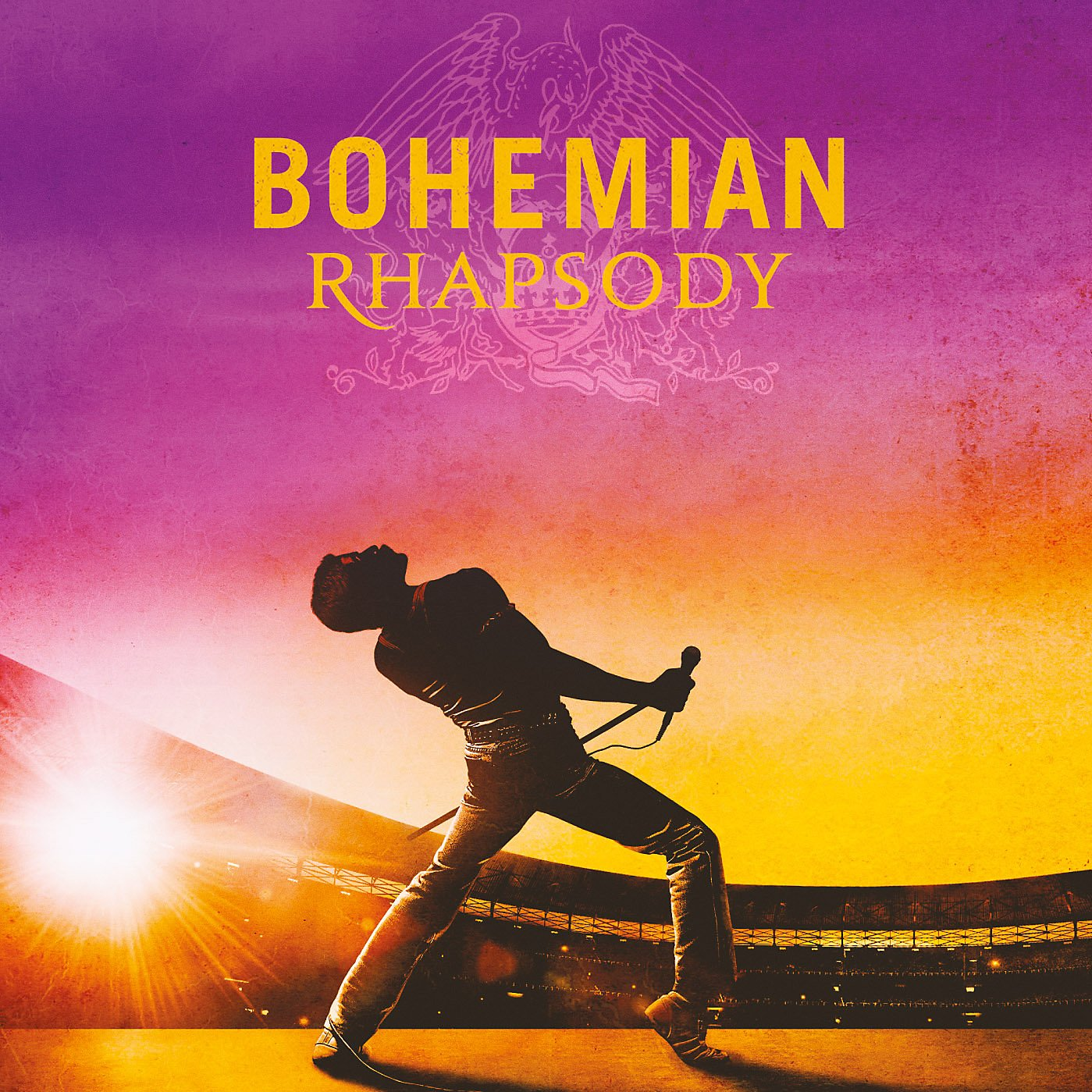 Bohemian Rhapsody Original Soundtrack CD von Queen | Weltbild.de