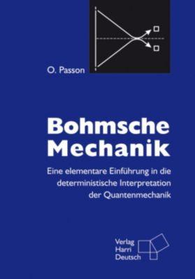Bohmsche Mechanik (PDF), Oliver Passon