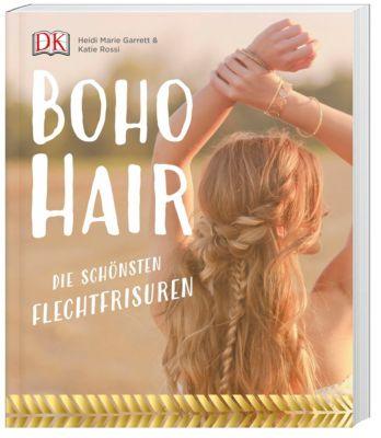 Boho Hair -  pdf epub
