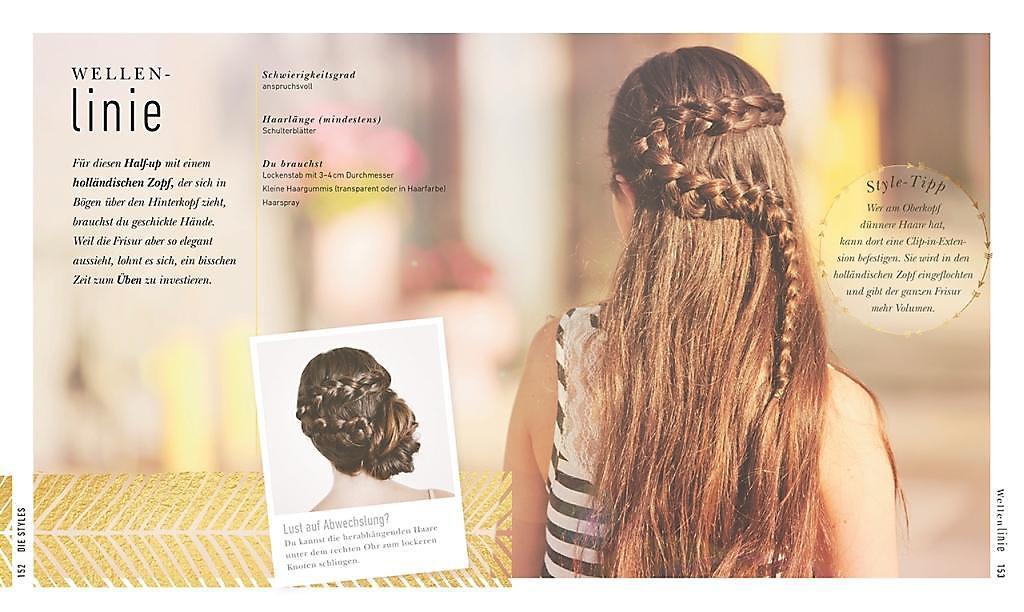 Boho Hair Die Schönsten Flechtfrisuren Buch Portofrei Weltbildde