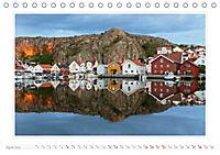 Bohuslän Fjällbacka - Hamburgsund - Grebbestad 2019 (Tischkalender 2019 DIN A5 quer) - Produktdetailbild 4