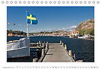 Bohuslän Fjällbacka - Hamburgsund - Grebbestad 2019 (Tischkalender 2019 DIN A5 quer) - Produktdetailbild 9