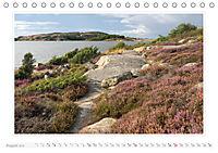 Bohuslän Fjällbacka - Hamburgsund - Grebbestad 2019 (Tischkalender 2019 DIN A5 quer) - Produktdetailbild 8