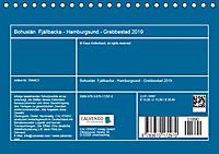 Bohuslän Fjällbacka - Hamburgsund - Grebbestad 2019 (Tischkalender 2019 DIN A5 quer) - Produktdetailbild 13
