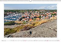 Bohuslän Fjällbacka - Hamburgsund - Grebbestad 2019 (Wandkalender 2019 DIN A3 quer) - Produktdetailbild 3