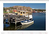 Bohuslän Fjällbacka - Hamburgsund - Grebbestad 2019 (Wandkalender 2019 DIN A3 quer) - Produktdetailbild 5
