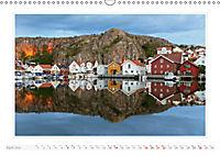 Bohuslän Fjällbacka - Hamburgsund - Grebbestad 2019 (Wandkalender 2019 DIN A3 quer) - Produktdetailbild 4