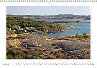 Bohuslän Fjällbacka - Hamburgsund - Grebbestad 2019 (Wandkalender 2019 DIN A3 quer) - Produktdetailbild 6