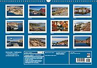 Bohuslän Fjällbacka - Hamburgsund - Grebbestad 2019 (Wandkalender 2019 DIN A3 quer) - Produktdetailbild 13