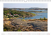 Bohuslän Fjällbacka - Hamburgsund - Grebbestad 2019 (Wandkalender 2019 DIN A4 quer) - Produktdetailbild 6