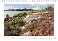 Bohuslän Fjällbacka - Hamburgsund - Grebbestad 2019 (Wandkalender 2019 DIN A4 quer) - Produktdetailbild 8