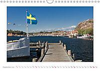 Bohuslän Fjällbacka - Hamburgsund - Grebbestad 2019 (Wandkalender 2019 DIN A4 quer) - Produktdetailbild 9