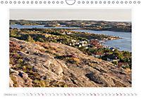 Bohuslän Fjällbacka - Hamburgsund - Grebbestad 2019 (Wandkalender 2019 DIN A4 quer) - Produktdetailbild 10