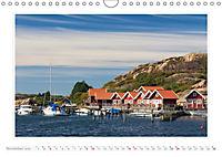 Bohuslän Fjällbacka - Hamburgsund - Grebbestad 2019 (Wandkalender 2019 DIN A4 quer) - Produktdetailbild 11