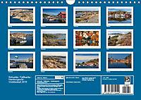 Bohuslän Fjällbacka - Hamburgsund - Grebbestad 2019 (Wandkalender 2019 DIN A4 quer) - Produktdetailbild 13