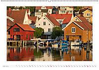 Bohuslän Fjällbacka - Hamburgsund - Grebbestad 2019 (Wandkalender 2019 DIN A2 quer) - Produktdetailbild 7