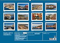 Bohuslän Fjällbacka - Hamburgsund - Grebbestad 2019 (Wandkalender 2019 DIN A2 quer) - Produktdetailbild 13