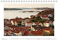 Bohuslän. Lysekil - Fiskebäckskil - Grundsund (Tischkalender 2019 DIN A5 quer) - Produktdetailbild 10