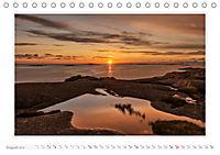 Bohuslän. Lysekil - Fiskebäckskil - Grundsund (Tischkalender 2019 DIN A5 quer) - Produktdetailbild 8