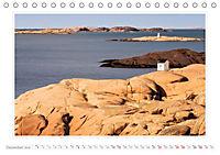 Bohuslän. Lysekil - Fiskebäckskil - Grundsund (Tischkalender 2019 DIN A5 quer) - Produktdetailbild 12