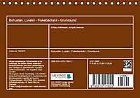 Bohuslän. Lysekil - Fiskebäckskil - Grundsund (Tischkalender 2019 DIN A5 quer) - Produktdetailbild 13