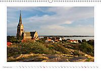 Bohuslän. Lysekil - Fiskebäckskil - Grundsund (Wandkalender 2019 DIN A3 quer) - Produktdetailbild 2